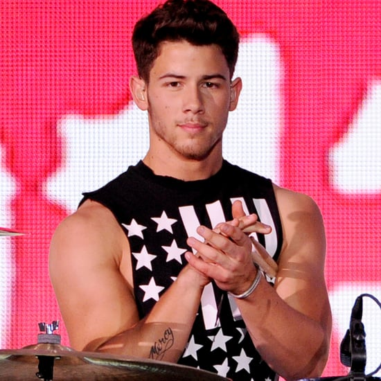 Hottest Pictures of Nick Jonas