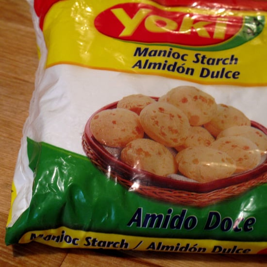 What Is Manioc Starch?