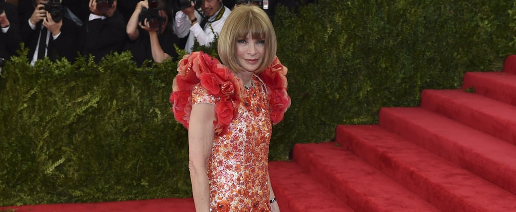 Everything We Know About This Year's Met Gala —So Far