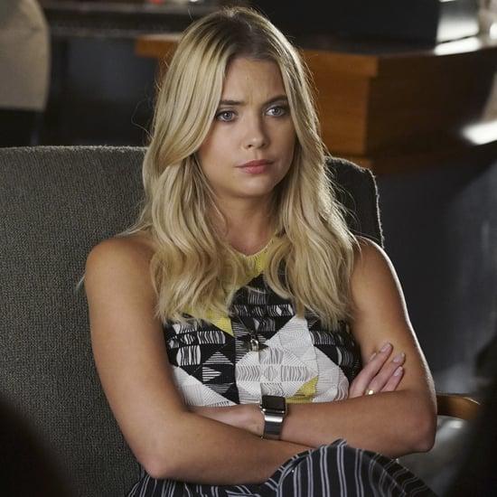 Pretty Little Liars Season 6 Finale Recap