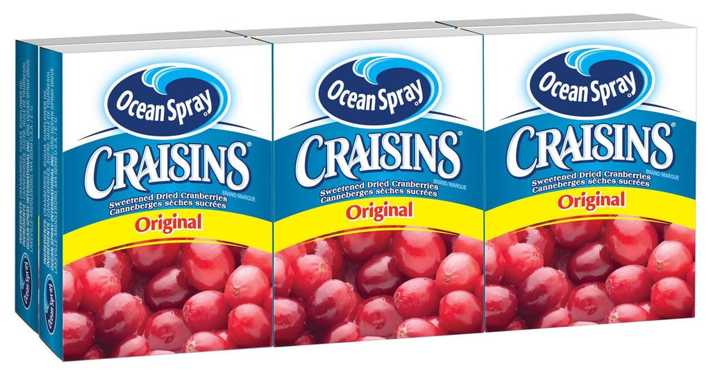 Ocean Spray Craisins