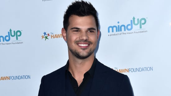 Taylor Lautner Joins 'Scream Queens' Season 2 as the Newest Hot Doctor -- Get the Scoop!