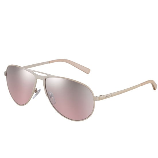 Sunglasses, $179.95, DKNY at Sunglass Hut. Ph: 1800 556 926