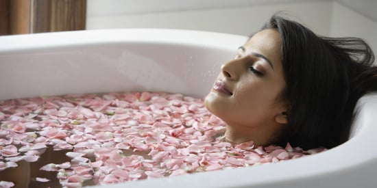 These DIY Detox Bath Recipes Will Cleanse And Calm Your Body