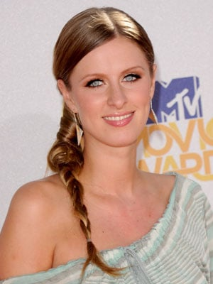 Nicky Hilton at 2010 MTV Movie Awards