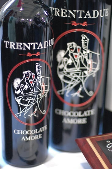 Happy Hour: Trentadue Chocolate Amore