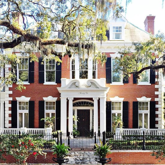 Pictures of Southern Homes