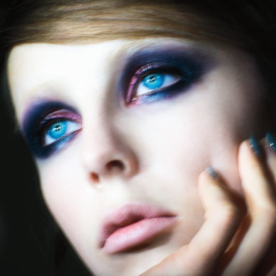 Marc Jacobs Beauty Ad Campaign | Fall 2013