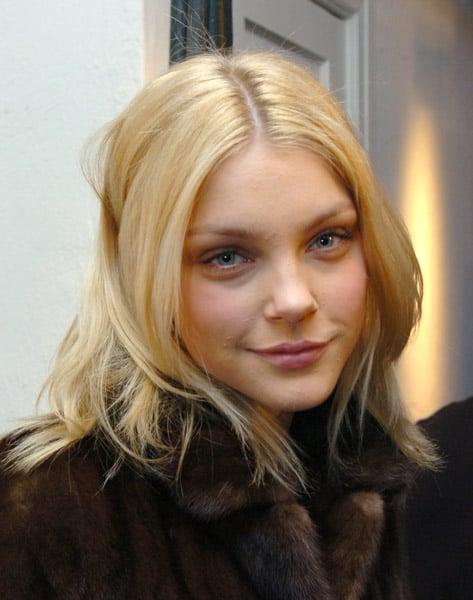 Model of the Week: Jessica Stam