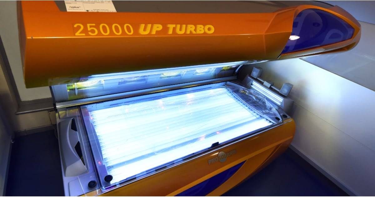 How Is This Still A Thing Tanning Beds