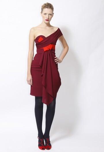 Carolina Herrera's Tango-Inspired Pre-Fall Collection