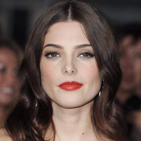 Ashley Greene's Breaking Dawn Premiere Makeup