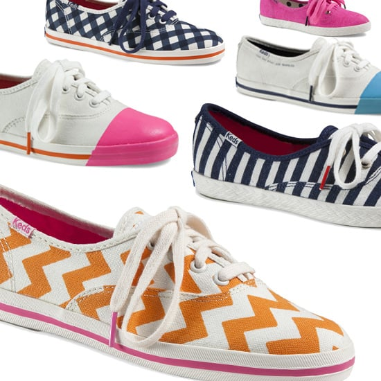 Keds For Kate Spade Collection