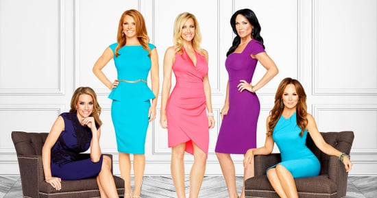 'The Real Housewives of Dallas' Recap: LeeAnne Locken Slams Brandi Redmond's Parenting Skills, Says Her Daughters Won't Have 'Cl