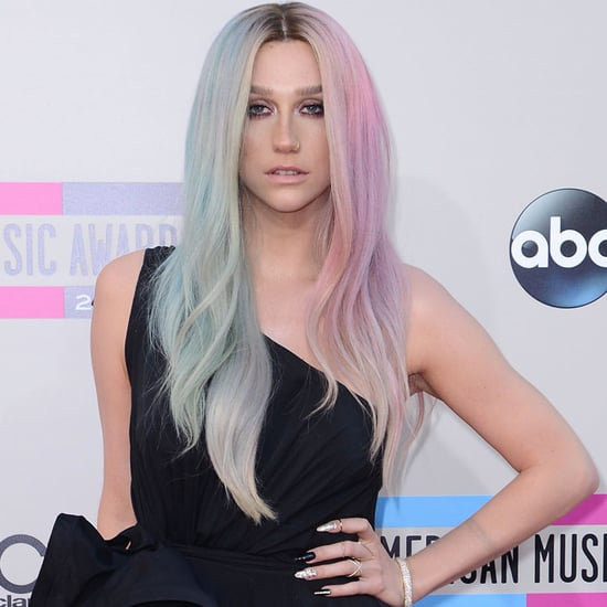 Kesha Leaves Rehab After Two Months