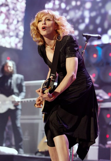 Madonna, Beasties Nominated for Rock Hall of Fame