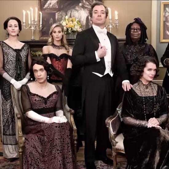 Downton Abbey Skits
