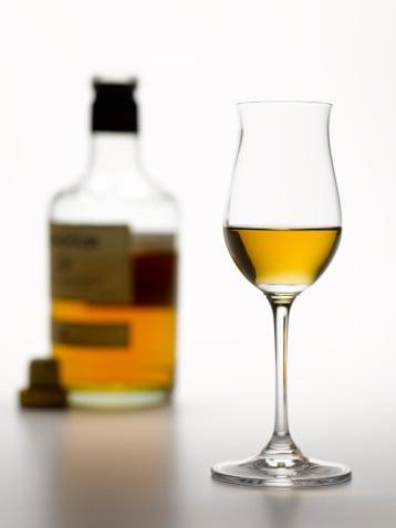 How to Taste Fine Whiskey