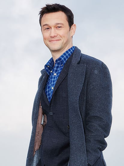 Joseph Gordon-Levitt Named Harvard's Hasty Pudding Man of the Year