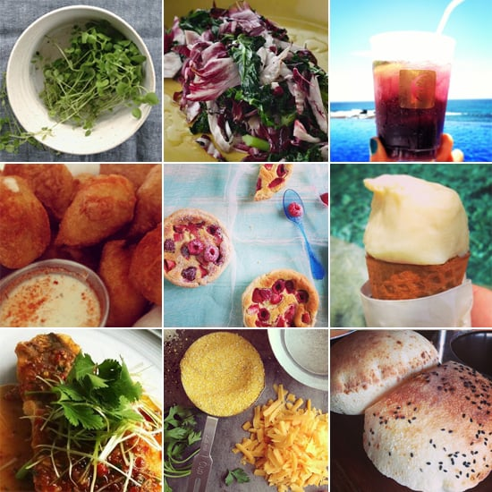 10 Social Snaps From the Food World This Week