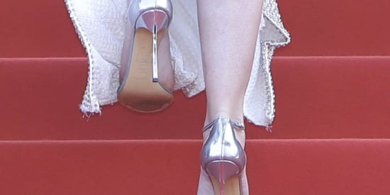 Cannes Under Fire After Women Say They Were Turned Away For Wearing Flats