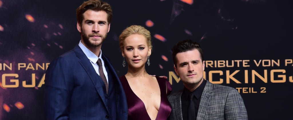 See the Cast of The Hunger Games Grow Up Before Your Eyes
