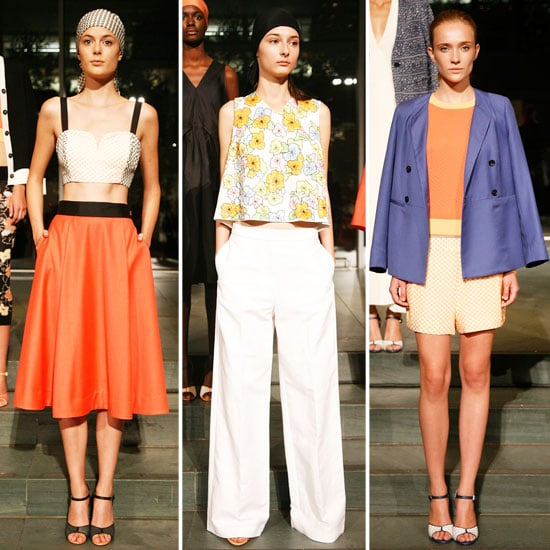 Tanya Taylor Spring 2013   Pictures