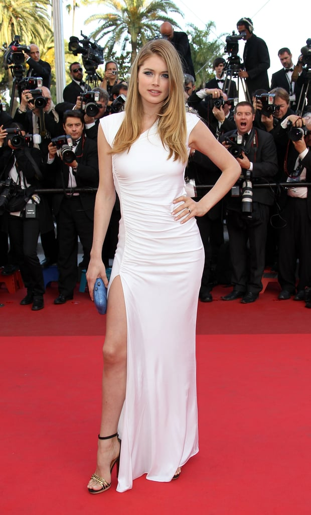 The Best of Cannes Red Carpet, Day Seven