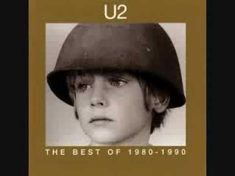 """""""All I Want Is You"""" by U2"""
