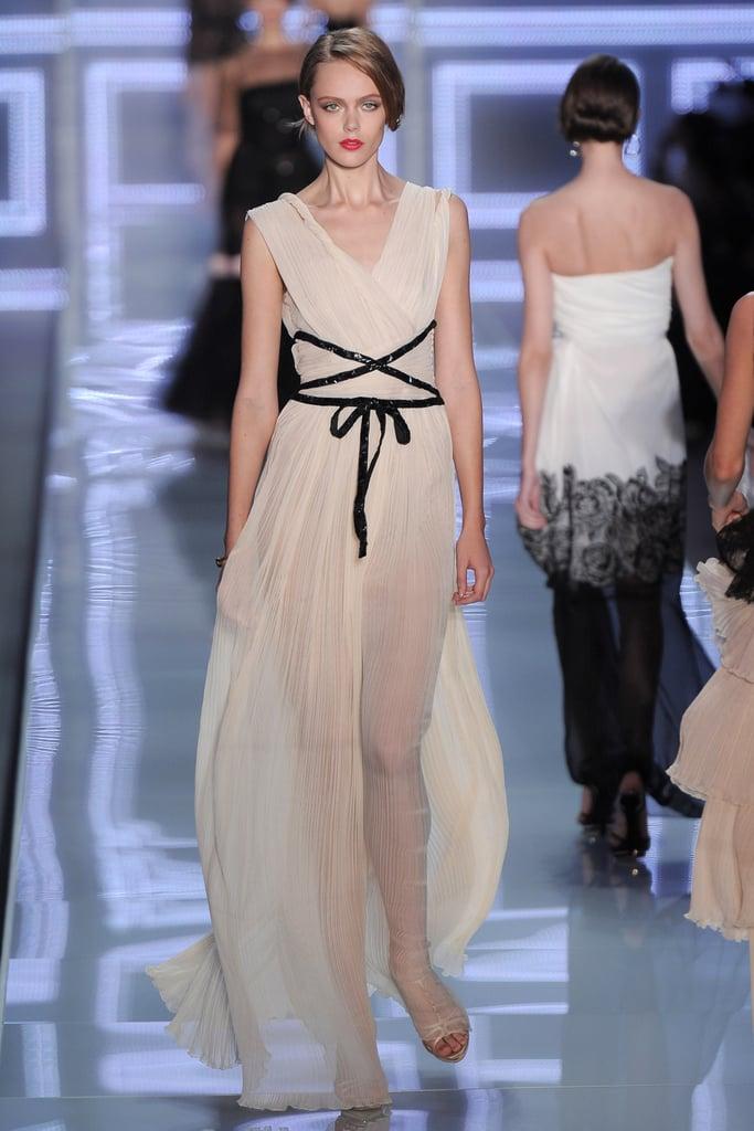 Christian Dior Spring 2012