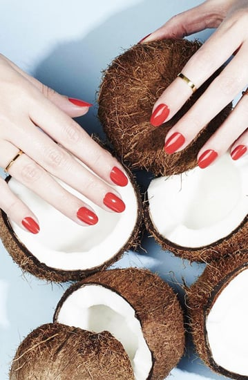 Anything-But-Ordinary Red Nail Polishes For Summer