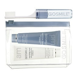 Saturday Giveaway! GoSmile Jet Set Kit