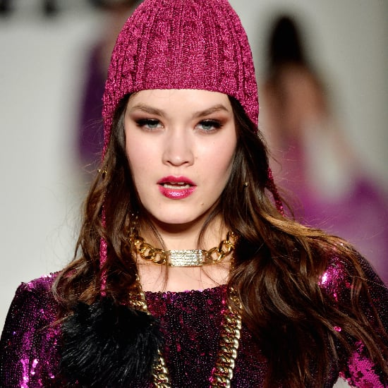 Betsey Johnson Fall 2014 Hair and Makeup | Runway Pictures