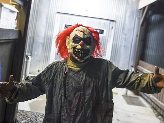 Multiple Reports - but Little Evidence - of Scary Clowns Appearing Around S.C. Apartment
