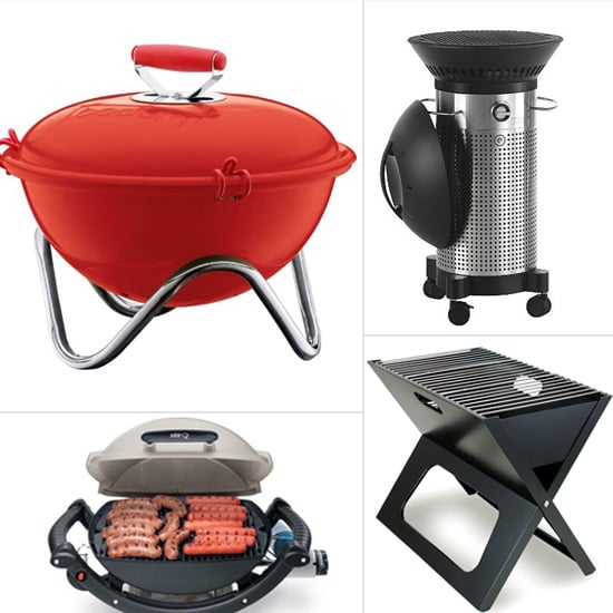 Petite but Powerful: Grills for Small Spaces