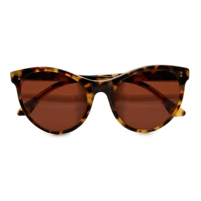 These Illesteva sunglasses ($230) might be a bit of a splurge, but with a silhouette this classic, you'll wear them forever.  — Robert Khederian, editorial assistant