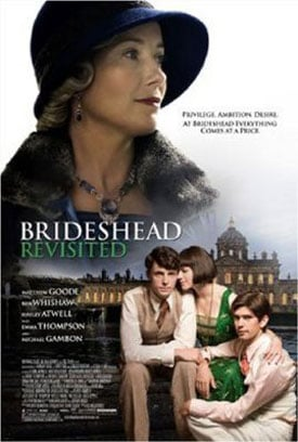 Film Review Of Brideshead Revisited
