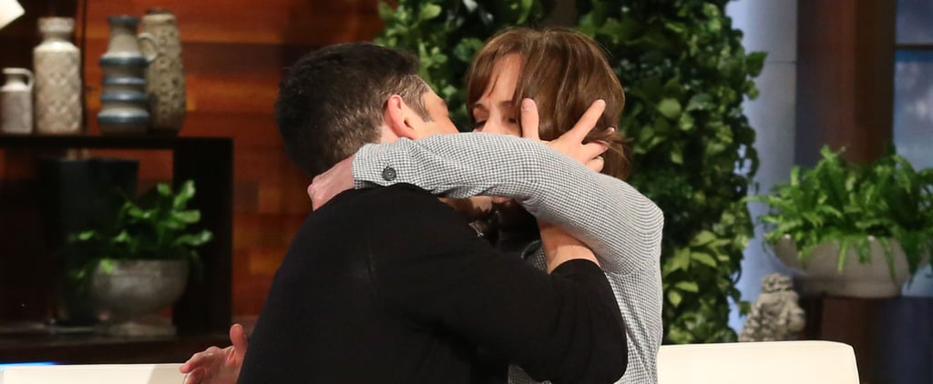 Max Greenfield Spends a Totally Normal Day Making Out With and Proposing to Sally Field