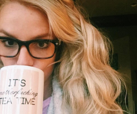 Britney Spears Is a Hot Mom in New Instagram Post That Begs You to Hate Her