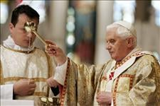 Pope Apologizes for Clergy Sexual Abuse