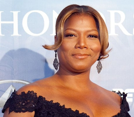 Queen Latifah Reveals Childhood Sexual Abuse