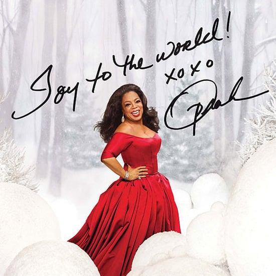 Best Things For Moms on Oprah's Favorite Things List 2014