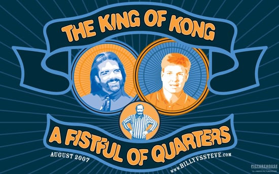 King of Kong: Fistful of Quarters Comes to DVD