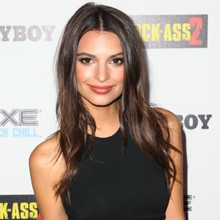 Facts & Trivia About Emily Ratajkowski, Blurred Lines Model