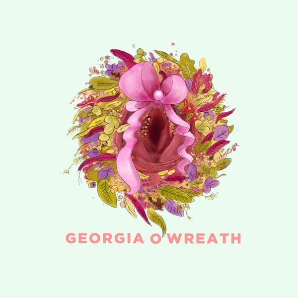 Georgia O'Wreath  The Real Deal: Often considered one of the most prominent artists of the 20th century, Georgia O'Keeffe stands out for her memorable American landscape paintings, among other works.