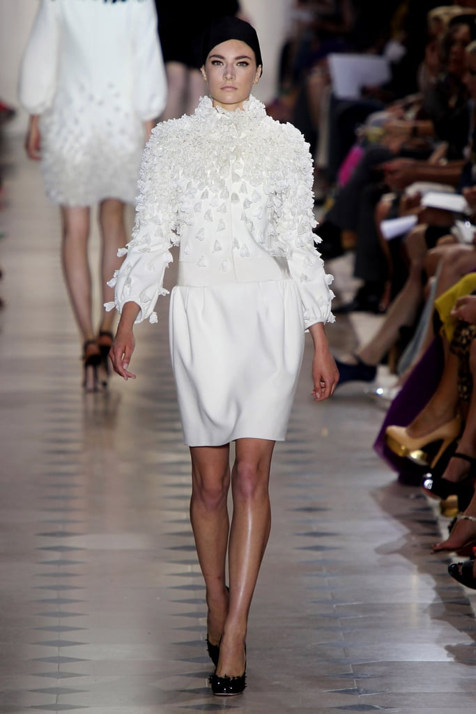 Giambattista Valli Fall 2011 Couture