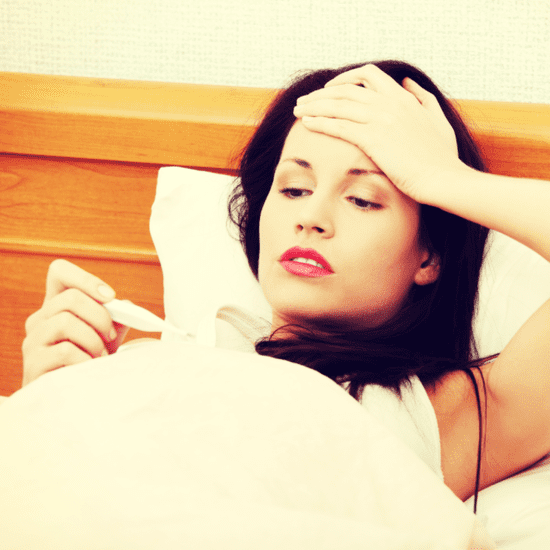 What to Do When You're Already Sick