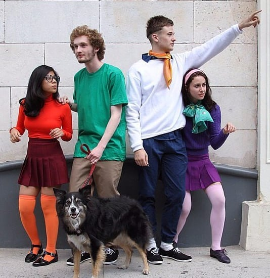 DIY Costumes From TV Shows and Movies