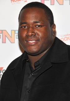 Exclusive Buzz Interview With Quentin Aaron, Star of the Oscar-Nominated The Blind Side