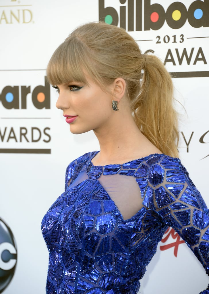 May 2013: Billboard Music Awards